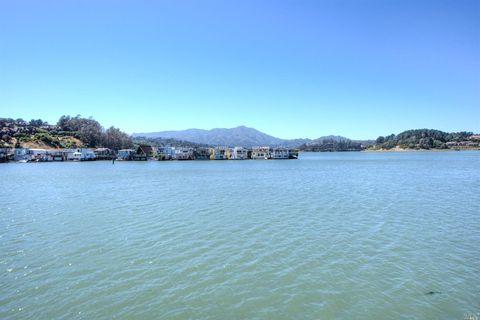 Sausalito, CA 94965