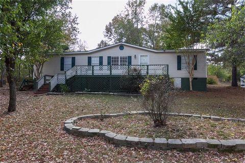 473 Haley Rd, Jackson, GA 30233