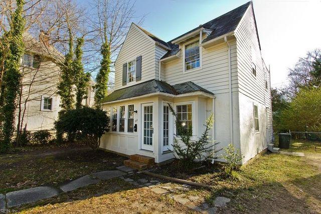 Hilton Village Newport News Rental Homes