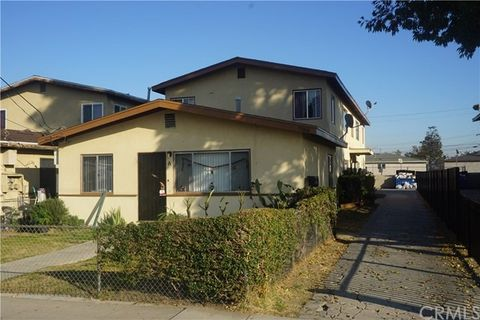 Bell gardens ca multi family homes for sale real estate for House for sale in bell gardens ca