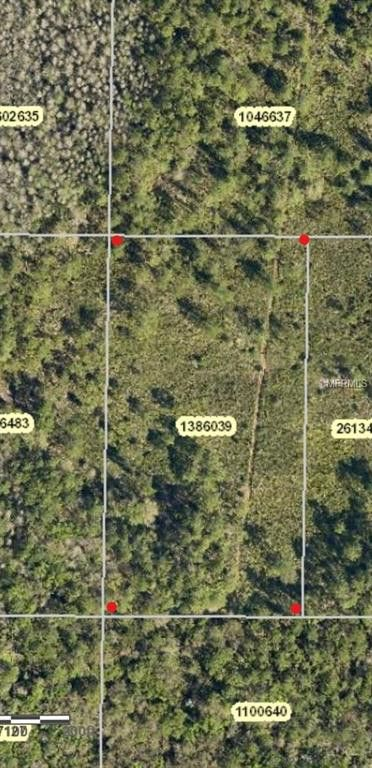 Clermont Florida Map.Water Rd Clermont Fl 34714 Land For Sale And Real Estate Listing