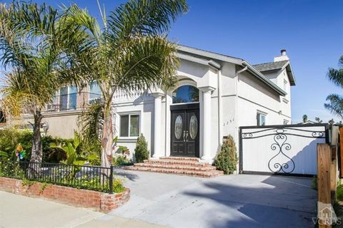 2251 Pierpont Blvd, Ventura, CA 93001