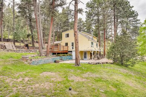 Photo of 23194 Otowi Rd, Indian Hills, CO 80454