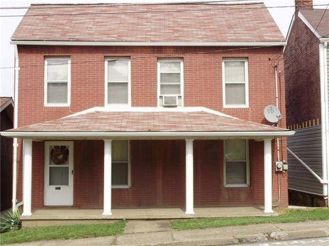 2859 Main St, Beallsville, PA 15313