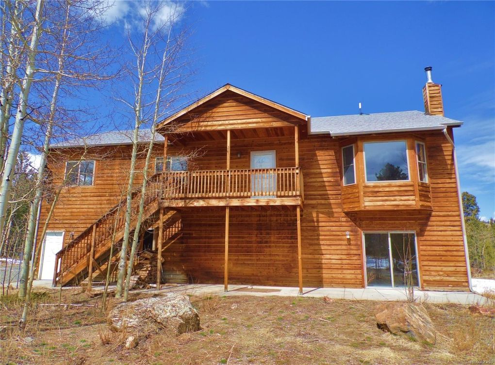 Incroyable 382 Bellevue Mountain Dr, Idaho Springs, CO 80452