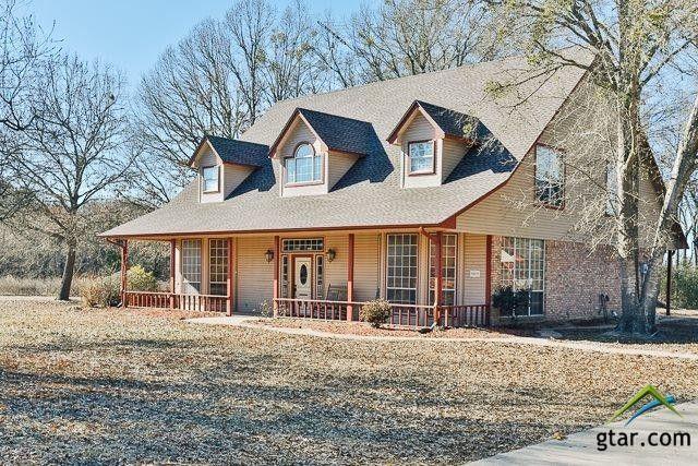 Van Zandt County Texas Real Property Records
