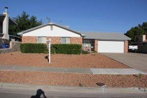 Photo of 3231 Shetland Rd, El Paso, TX 79925