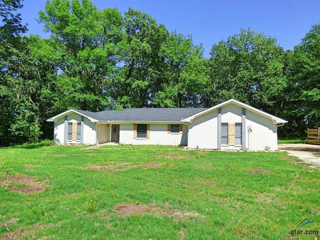 638 County Road 4218, Mount Pleasant, TX 75455