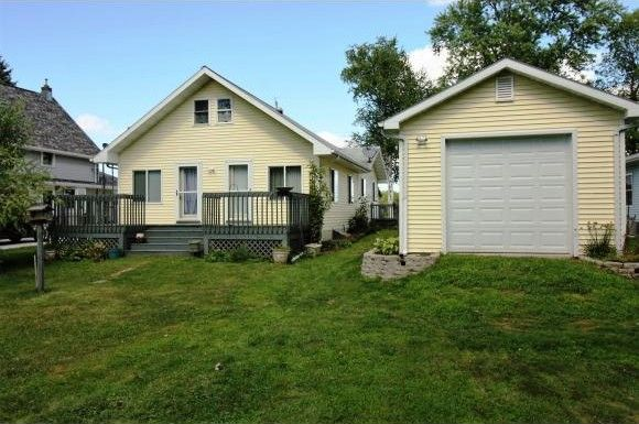 Homes For Sale In Larsen Wi