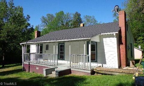 545 Hilltop Home Rd, Franklinville, NC 27248