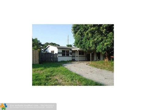 211 Ne 57th St, Oakland Park, FL 33334
