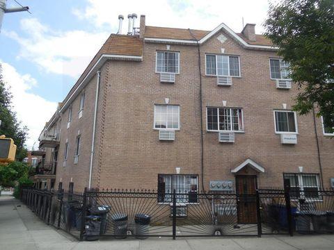Photo of 1242 Prospect Ave Unit 3 D, Bronx, NY 10459