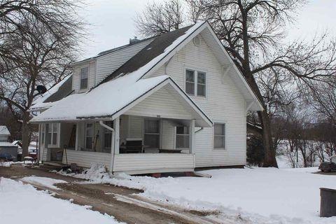 1313 8th St, Auburn, NE 68305