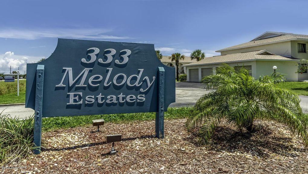333 South Patrick Dr Apt 24, Satellite Beach, FL 32937