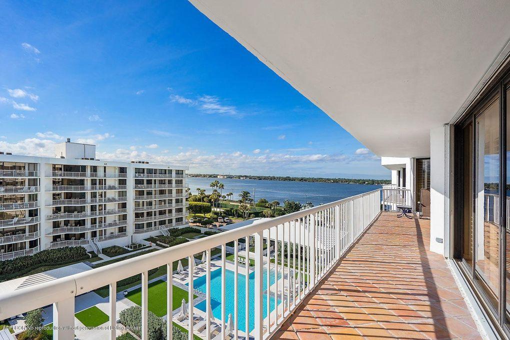 3170 S Ocean Blvd Unit 702 N, Palm Beach, FL 33480
