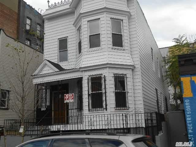 Bronx County Ny Property Search