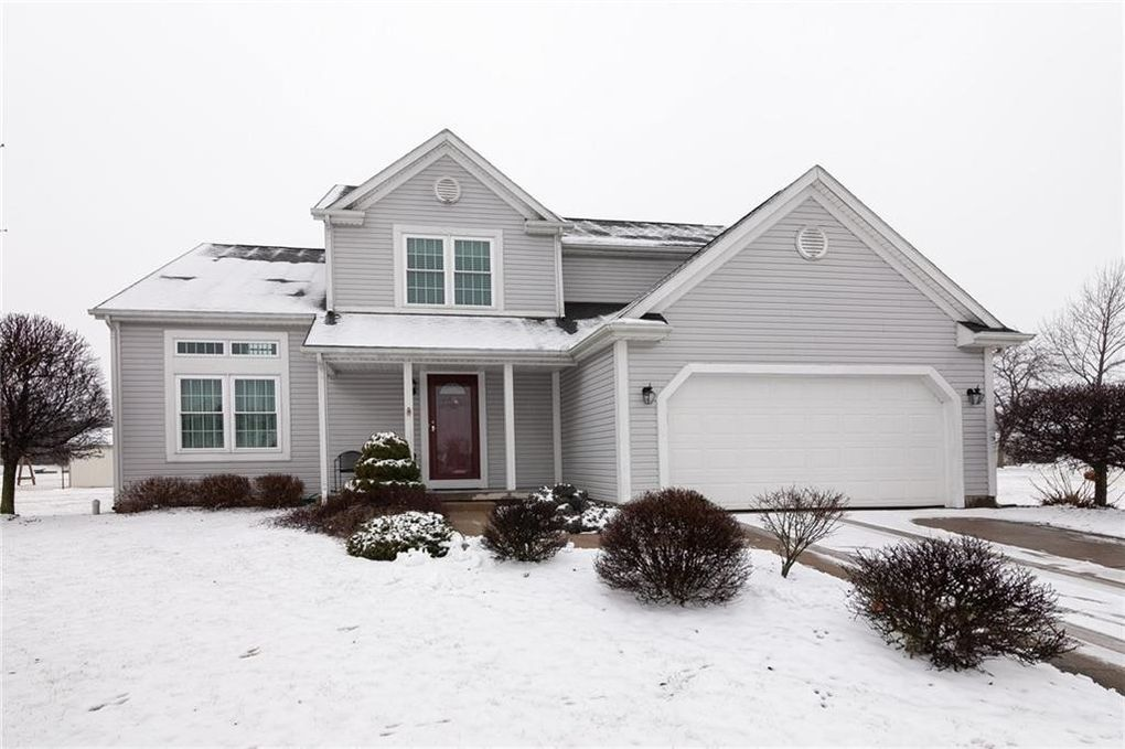 2645 Ashgrove Ct, Troy, OH 45373