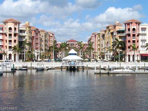 451 Bayfront Pl Apt 5206, Naples, FL 34102