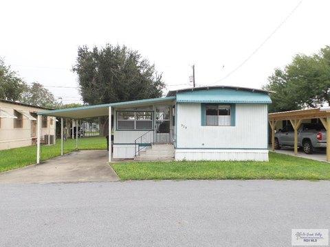 920 Temple, La Feria, TX 78559