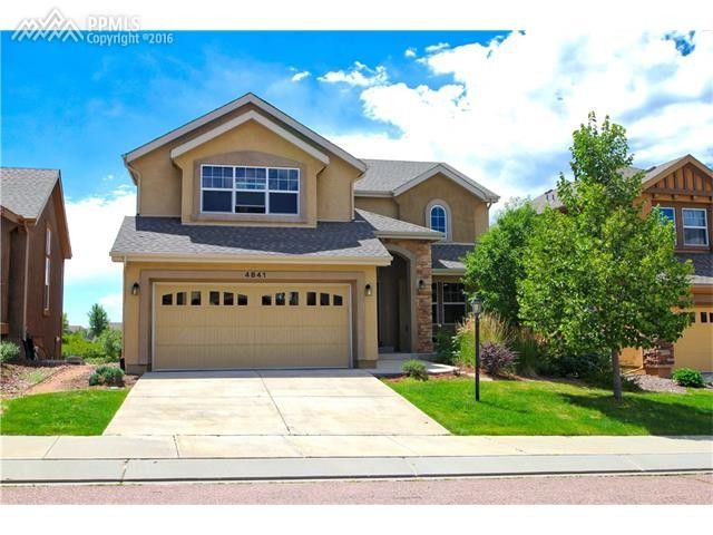 4841 steamboat lake ct colorado springs co 80924 home for sale and real estate listing
