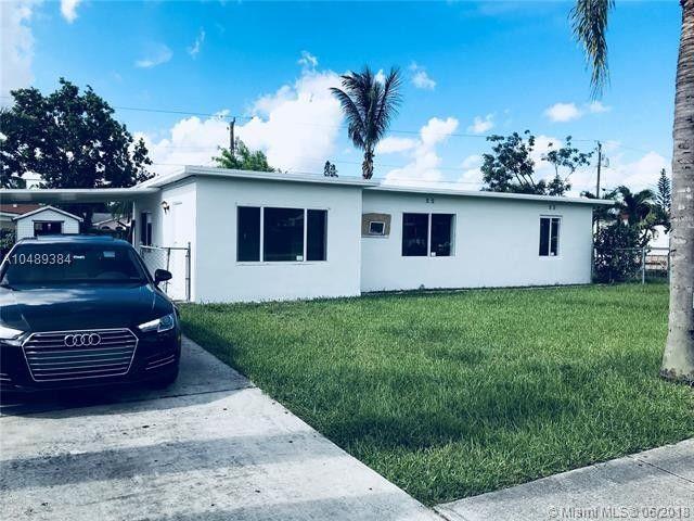 15285 Lincoln Dr, Homestead, FL 33033
