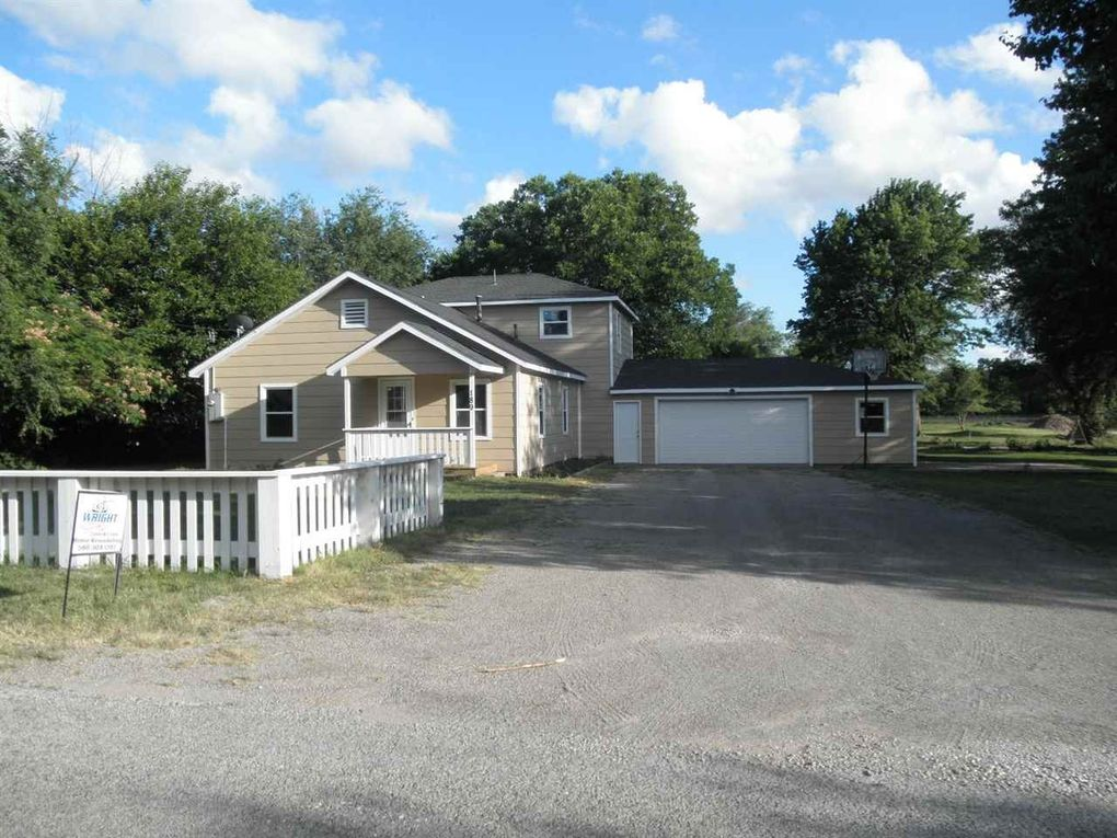 189 Tapp Rd Ponca City, OK 74604