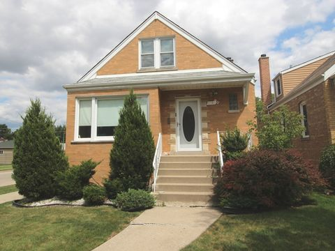 5701 S Meade Ave Chicago Il 60638 House For Rent