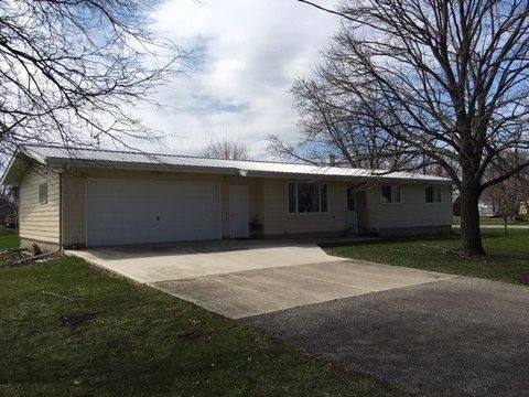 400 Ohio St, Meservey, IA 50457