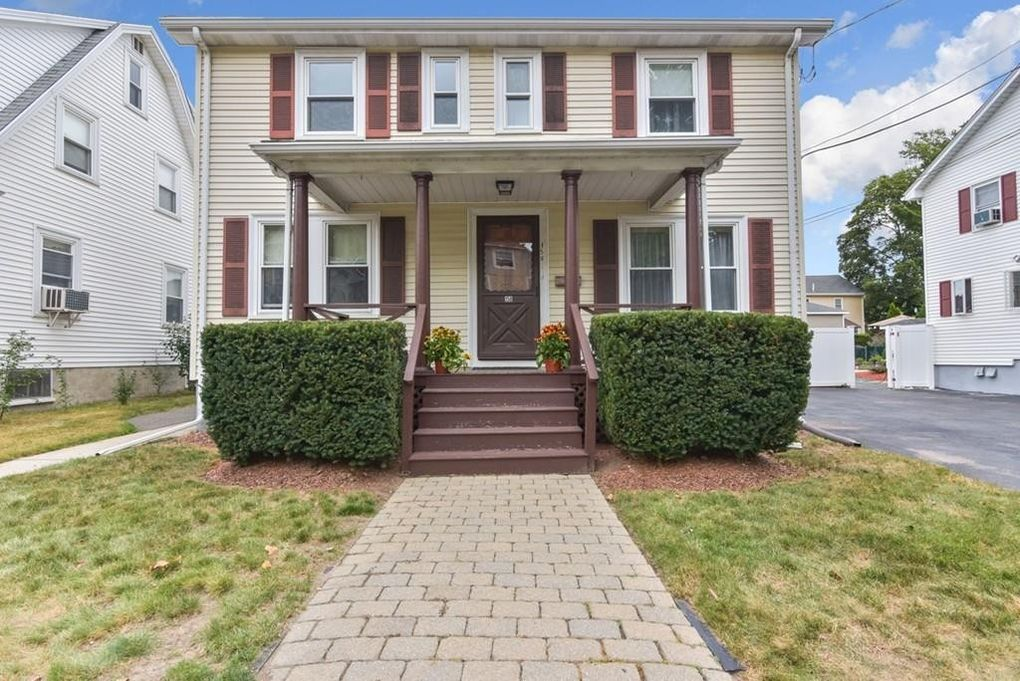 158 Worcester St, Watertown, MA 02472