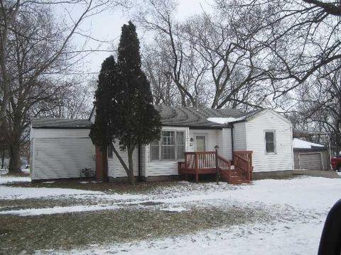 Photo of 327 S 4th St, Sheldon, IL 60966