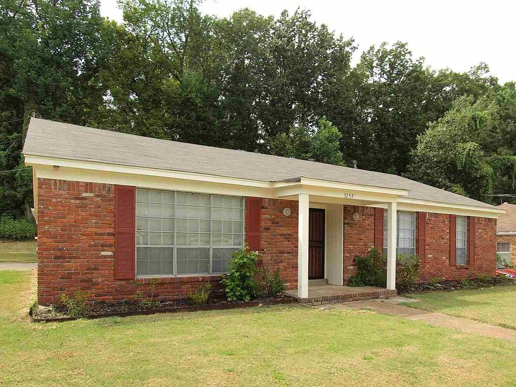 Stupendous 3757 Brookmeade St Memphis Tn 38127 Home Interior And Landscaping Ponolsignezvosmurscom