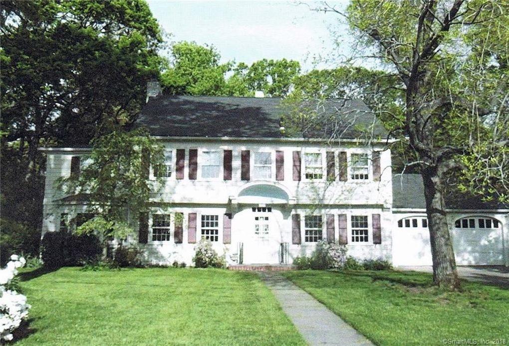 Hamden Connecticut Property Tax Records