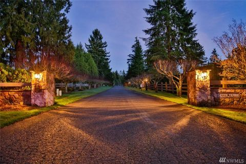 21720 Ne 144th Pl, Woodinville, WA 98077