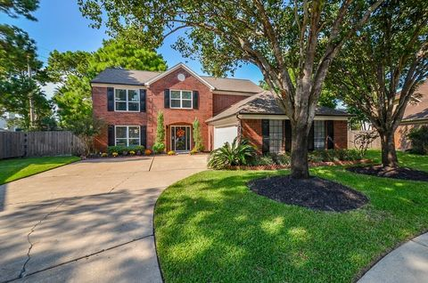 7627 Plumtree Forest Cir Houston TX 77095