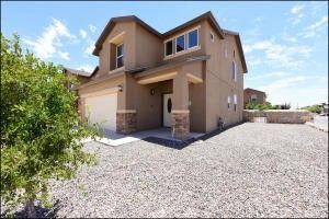 Photo of 13216 Wesleyan Ave, El Paso, TX 79928