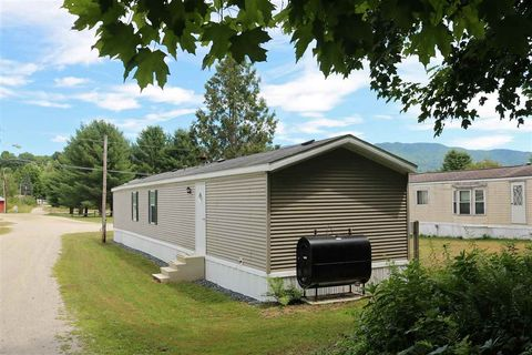 bolton valley vt mobile manufactured homes for sale
