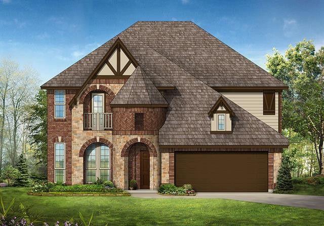 4721 Stillhouse Hollow Ln, Denton, TX 76226