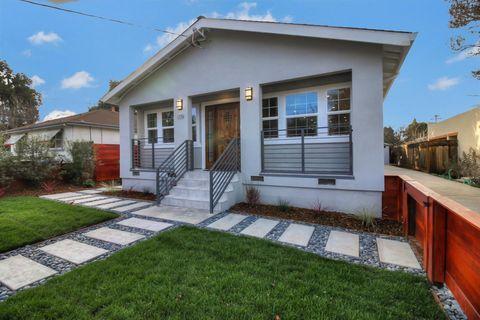 Photo of 109 N Frances St, Sunnyvale, CA 94086