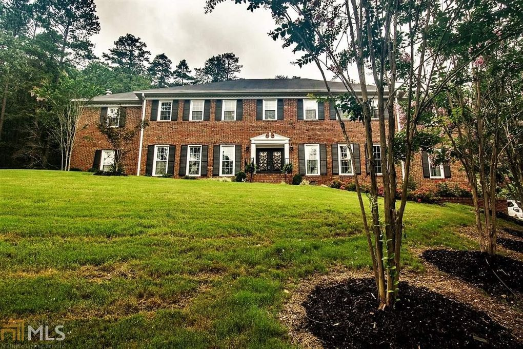 20 Pine Valley Rd Sw Rome GA 30165