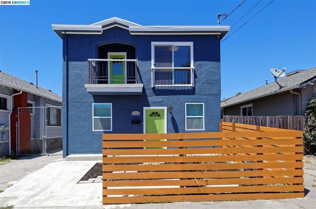 1241 ashby ave berkeley ca 94702 for Ashby homes