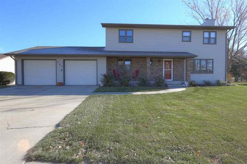 Kearney Ne Real Estate Homes For Sale