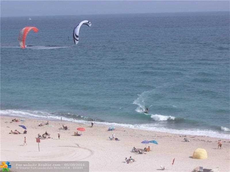 1500 N Ocean Blvd Apt 604 Pompano Beach, FL 33062