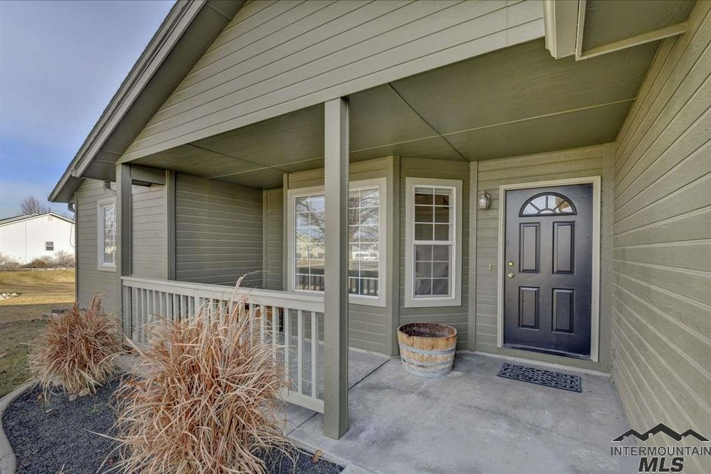 2822 S Monitor Ave, Boise, ID 83709