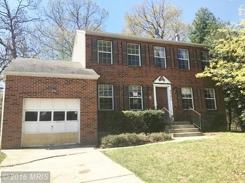 5301 Frazier Ter, Temple Hills, MD 20748