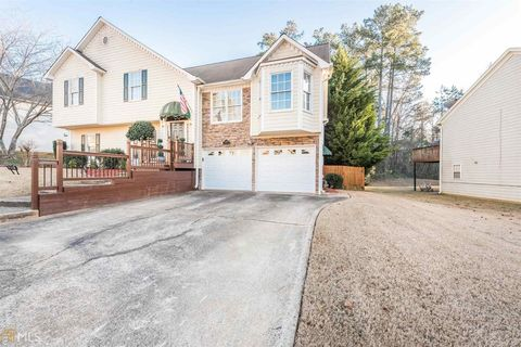 3006 Clove Tree Ln, Woodstock, GA 30189