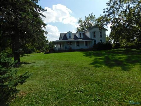 Photo of 16278 County Road R, Pioneer, OH 43554