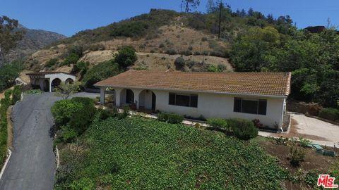 3560 Serra Rd, Malibu, CA 90265