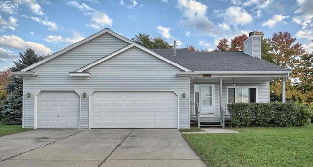 1089 yale dr oxford mi 48371 home for sale real