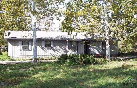 333 County Road 3070, Mount Pleasant, TX 75455
