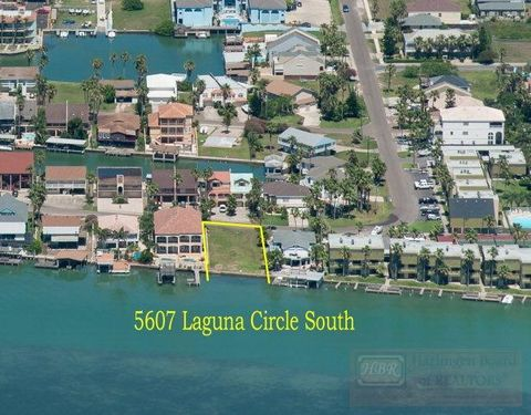 Paradise Realty South Padre Island